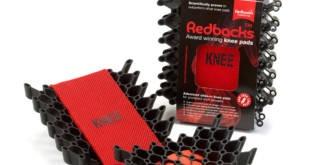Redbacks knee pads