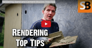 Rendering tips