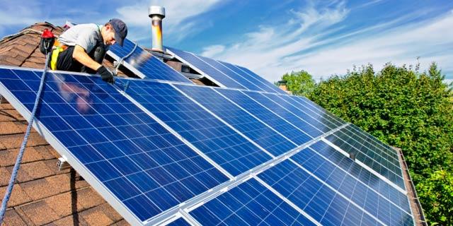 Green Homes Grant Installer