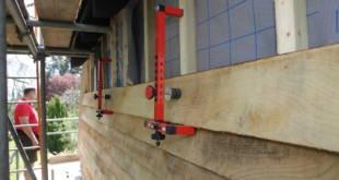 Cladman One man cladding device review