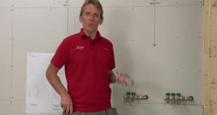 water distribution manifold