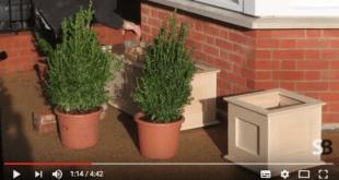 Waterproof outdoor quality MDF