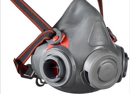 AVIVA half mask