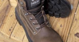 Aimont footwear range