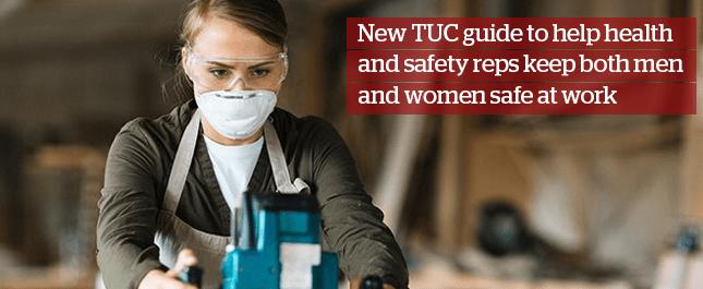 Women's PPE