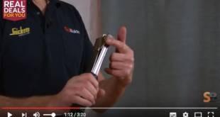 Rapid Hammer Tacker review