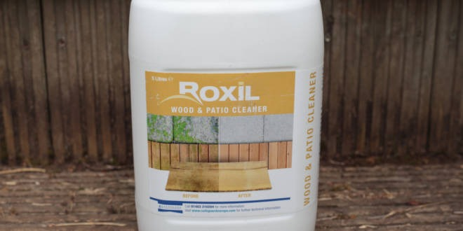 Roxil patio cream review