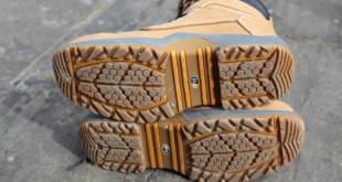 Puma v12 work boots review
