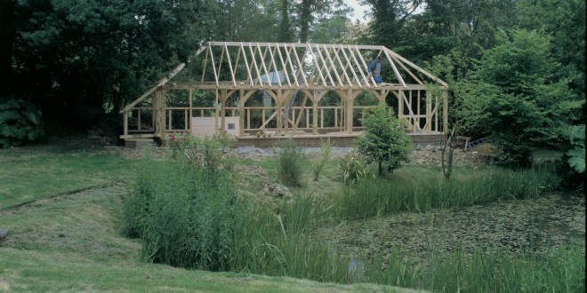 Dry Build framework