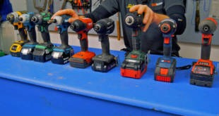 Impact Driver Showdown! 8 Top Impact Drivers Reviewed