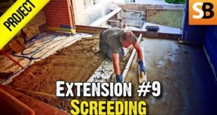 How to build an extension