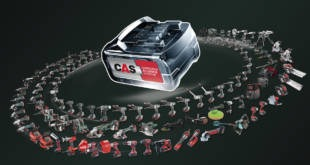 Universal battery system