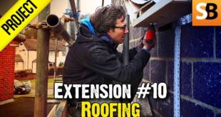 Soffits & Roof Underlay