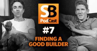 Finding a Good Builder