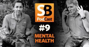 Podcast 9 - Mental Health