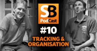 Keeping Track & Organisation