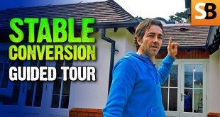 Stable Conversion Tour with Robin Clevett