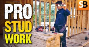 Stud Work Like a Pro with Robin – Capel #10