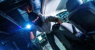 Theft awareness for tradesmen