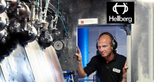 Hellberg Safety – SECURE Active