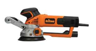 Triton Geared Sander Test Review