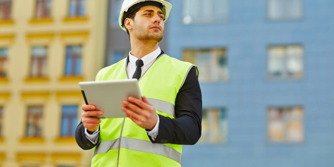 Software in The Construction Industry