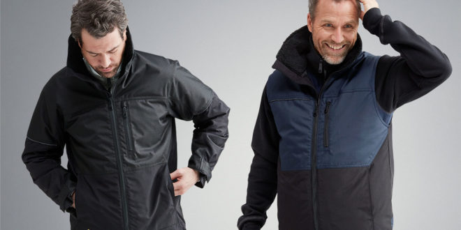 Snickers Winter Jackets and Gilets