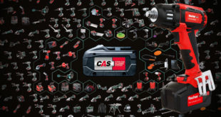 Fischer is Now a Partner of the CAS Battery System