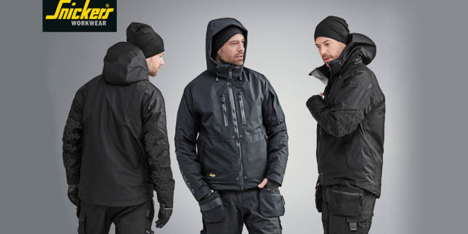 Insulated Jackets & Trousers