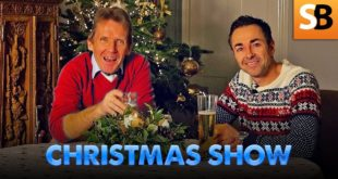 Christmas Message Bloopers