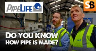Do You Know How Plastic Pipe is Made? PIPELIFE