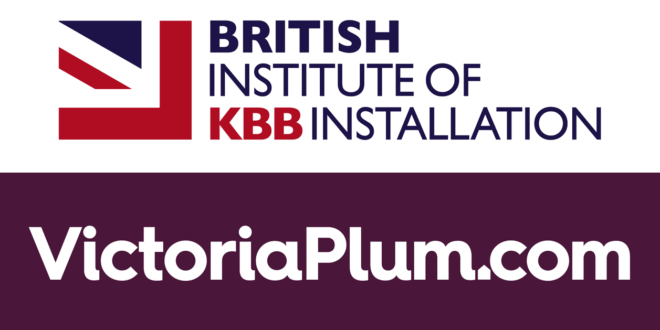 BiKBBI & Victoria Plum logos