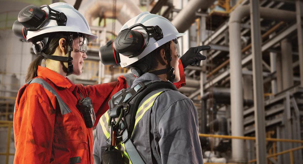 MSA OGP Plant Inspection