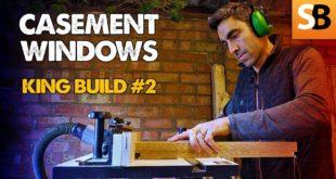 Making Casement Windows