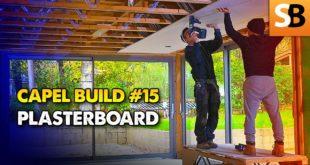 Plasterboarding Ceiling