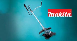 Makita DUR368AZ Brushless Brush Cutter