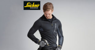 Snickers MidLayer Jacket