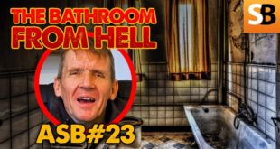 Bathroom From Hell is Unbelievably Bad! ASB #23