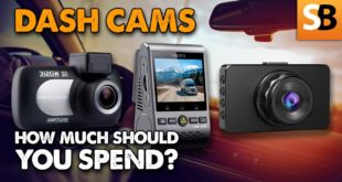 Dash Cam Review - How Much Should You Spend?