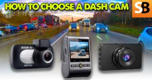 Dash Cam Review