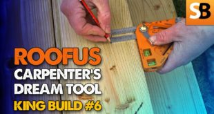 Roofus, Roof Construction Made Simple