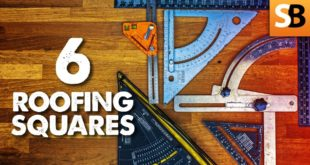 6 Roofing Squares Compared
