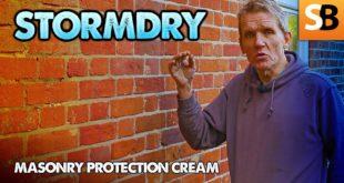 Stormdry Masonry Protection