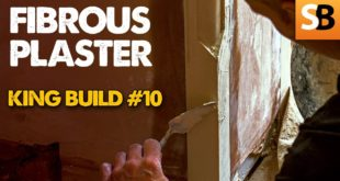 How to Make Fibrous Plaster Mouldings