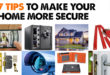 Security Ideas For Your Home