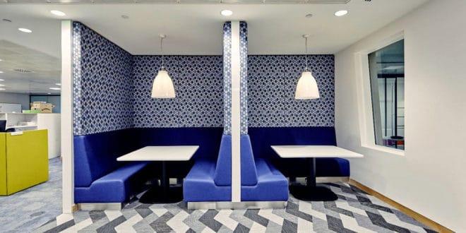 IOBAC Flexible flooring