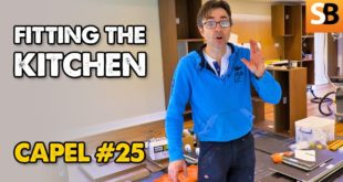 Kitchen Fitting Trade Tips with Robin