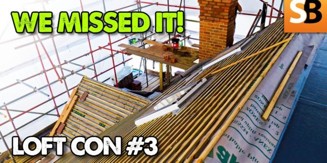 loft conversion damn we missed it loftcon 3 youtube thumbnail