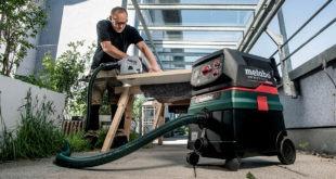 Metabo Cordless Vacuum Cleaner
