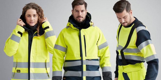 Protective Wear by Snickers Workwear
